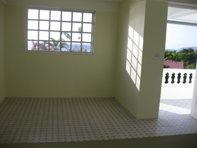 Dominica Rentals, Unfurnished Apartments For Rent In Checkhall, Dominica.